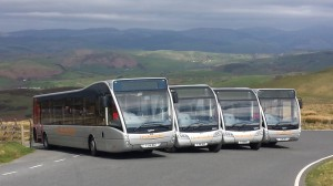 Lloyds Coaches