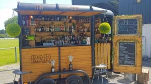 The Tow Bar