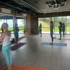 Do you know anyone looking to host a Yoga retreat?