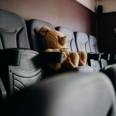 Settle down for the evening with Cinema Ted
